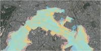 La Seine à Paris : suivre son évolution au fil de l'eau !