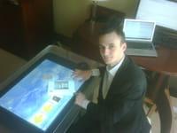 Nicolas Chaillan : « L'ambition d'AFTER-MOUSE.COM, devenir le leader du développement d'applications tactiles sur mesure ! »