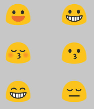 Android Activer Les Emojis Sur Android Comment Ca Marche