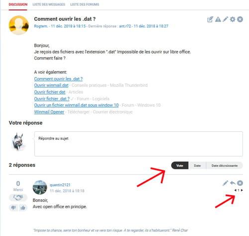 en ligne datant des exemples de premier message qui fonctionnent