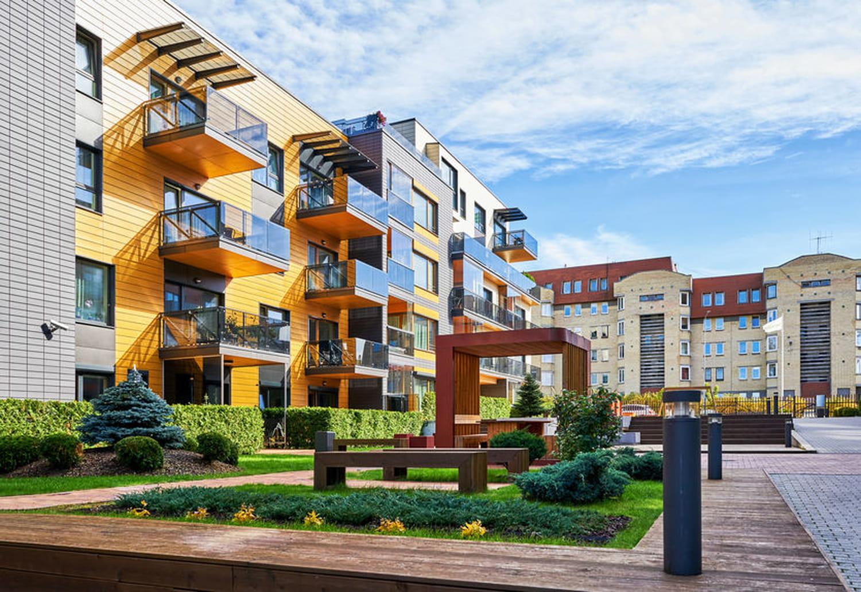 TVA sur logements neufs VEFA et droits d'enregistrement