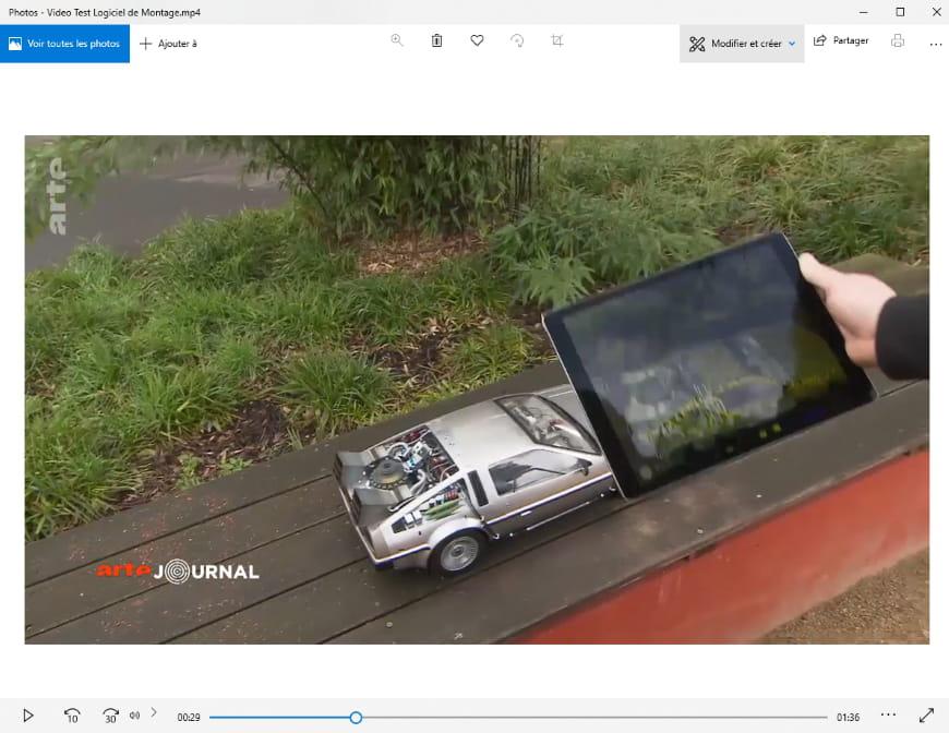 Decouper Facilement Une Video Avec Le Logiciel Integre A Windows 10 Comment Ca Marche
