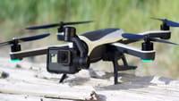 GoPro abandonne sa division drone
