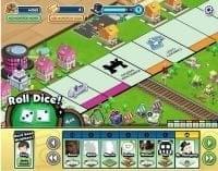 Lancement d'un jeu Monopoly sur Facebook