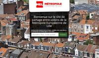 A Lille, la métropole troque ses encombrants en ligne