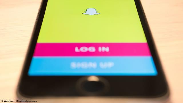 Supprimer tous les messages Snapchat