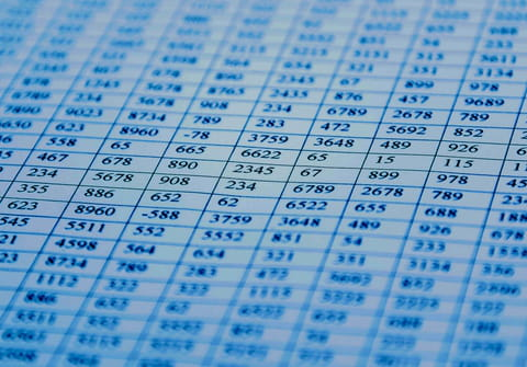 Imprimer un grand tableau dans Excel
