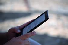 Liseuses électroniques: les véritables bibliothèques de poche