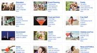 Bing se lance dans la curation de sites web
