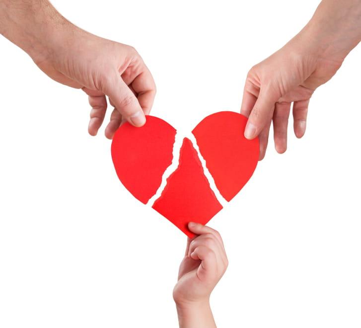 Bien Divorcer Calendrier 2019.Droit De Visite Et D Hebergement