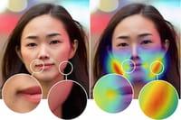 Adobe dispose d'une IA capable de détecter les portraits retouchés