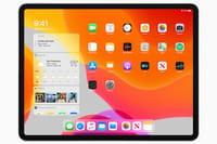 Apple veut concurrencer les portables avec iPadOS
