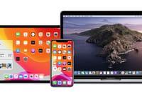 Apple diffuse des bêtas publiques d'iOS, iPadOS et macOS Catalina