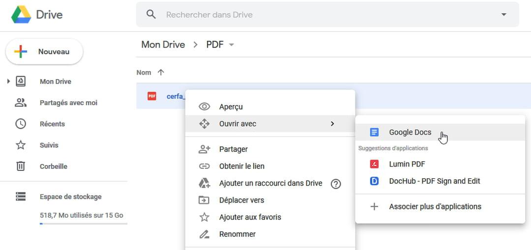 Convertir Gratuitement Des Pdf En Fichiers Word Jpeg Et Autres Formats