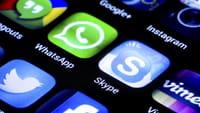 WhatsApp se lance dans le chat vidéo?