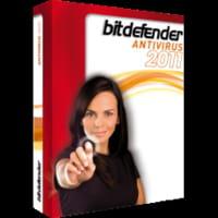Lancement de Bitdefender Total Security 2011