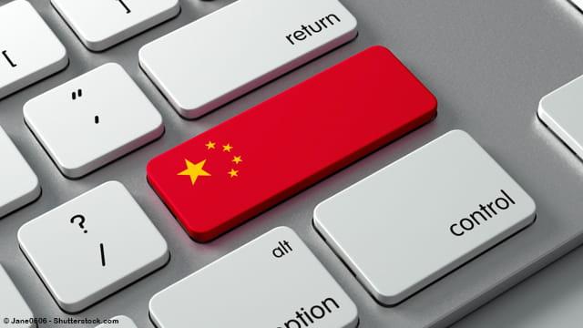 Google censurerait son moteur en Chine