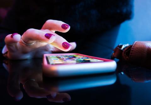 Enregistrer écran: filmer l'affichage sur Android ou iPhone