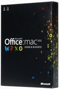 Office pour Mac 2011 : Microsoft corrige plusieurs failles critiques
