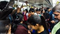 L'IA retrouve 3 000 enfants à Delhi