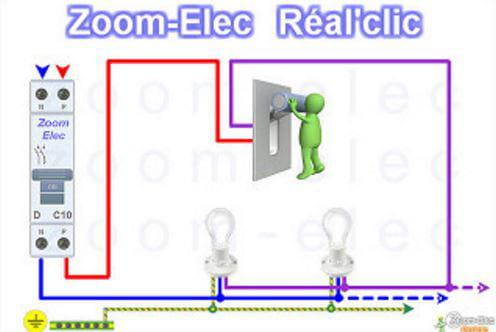 alimentation electrique sur prise de courant forum electricit. Black Bedroom Furniture Sets. Home Design Ideas