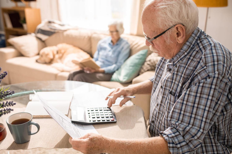 Salaire annuel moyen et retraite: calcul, coefficient