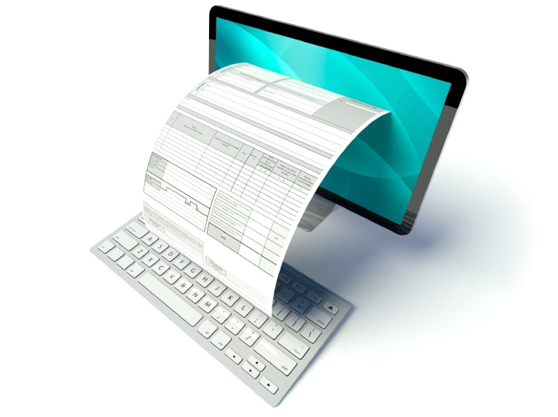 Formulaire Tva Telecharger L Imprime 3310 Ca3 En Ligne