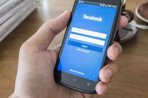 Facebook stockait des centaines de millions de mots de passe en clair