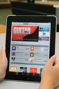 La tablette tactile : outil de prédilection pour l'achat en ligne ?