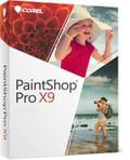Paint shop pro gratuit