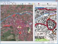 L'IGN lance un portail de logiciels dédié au développement de services cartographiques