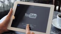 YouTube, vidéos live à 360 degrés