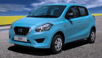 Renault/Nissan : le retour de Datsun en Inde.