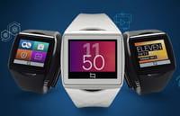Smartwatch: la Toq de Qualcomm disponible le 2 décembre