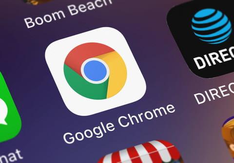 Chrome 93: nouveautés, mise à jour