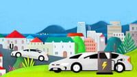 Uber encourage le passage à l'électrique