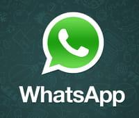 WhatsApp Web disponible sur l'iPhone