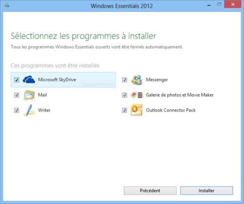 2012 TÉLÉCHARGER MSN MSN WLM MESSENGER LIVE WINDOWS