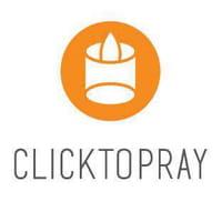 Click To Pray, l'application papale pour parler prières