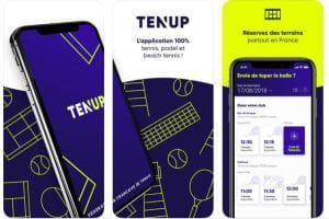 La Fédération française de tennis a sa nouvelle application mobile