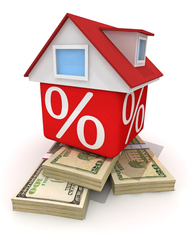 Property Taxes And Your Mortgage