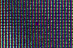 Tft Lcd Réanimer Un Pixel Défectueux Sur Un écran Plat