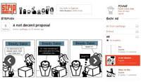 Stripgenerator.com : viens petit internaute dans mon comic strip !