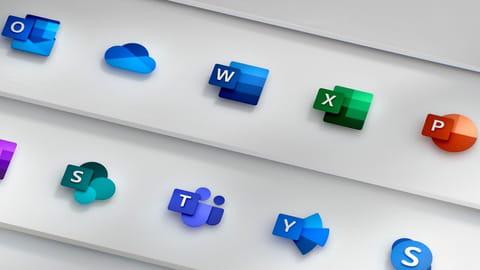 Office gratuit: utiliser Word, Excel et PowerPoint en ligne