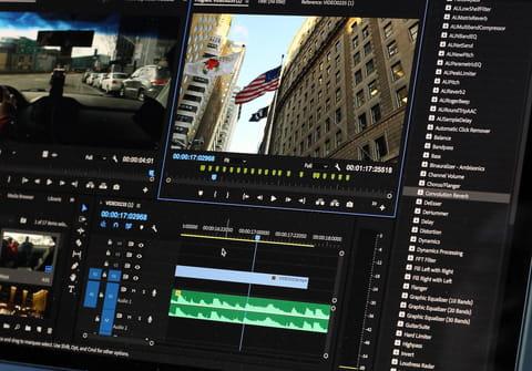 Montage vidéo Windows: les meilleurs logiciels gratuits