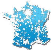 Free Mobile/SFR/Bouygues Telecom/Orange : déploiement 4G