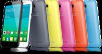 Alcatel One Touch : des smartphones POP compatibles 4G à partir de 149 euros