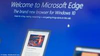Microsoft Edge va mettre le turbo