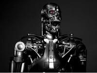 Un robot fracturé est un robot en bonne santé