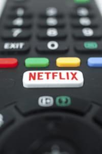 Netflix n'exclut pas la vidéo hors ligne